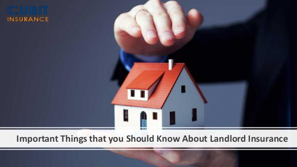 Important Things that you Should Know About Landlo