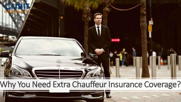 Why You Need Extra Chauffeur Insurance Coverage
