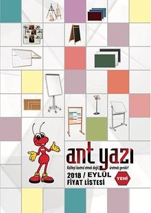 ANT PANO
