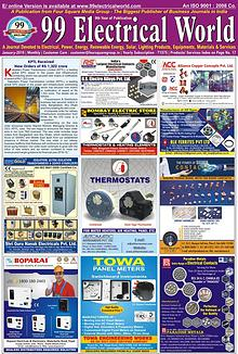 99 Electrical World Jan 2019