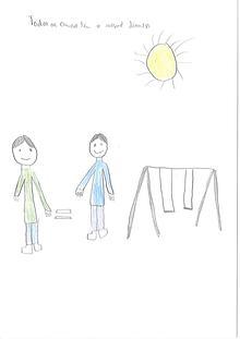 Direitos da Criança - B2 - EB1 Carreira