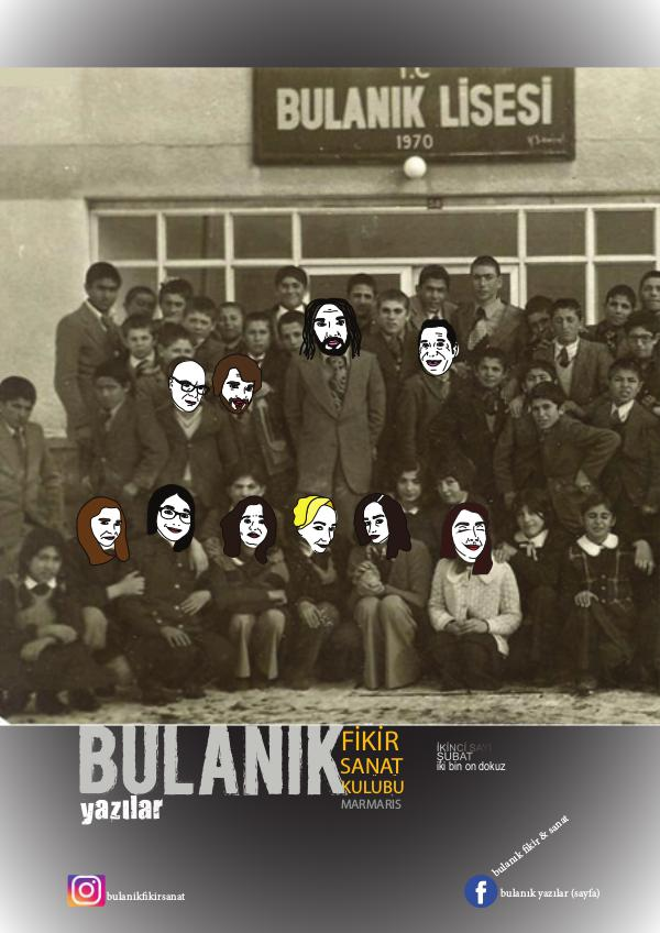 My first Magazine bulanık 2