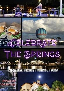 Celebrate The Springs