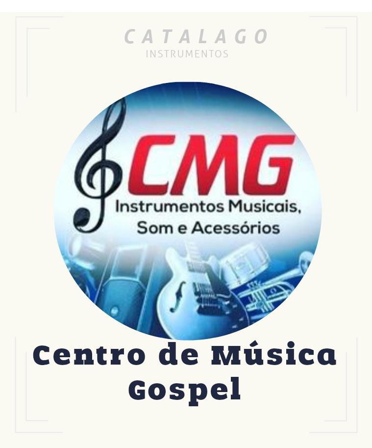 CMG intrumentos CMG INSTRUMENTOS