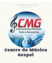 CMG intrumentos
