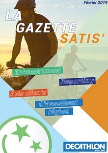 Gazette Satis' #2