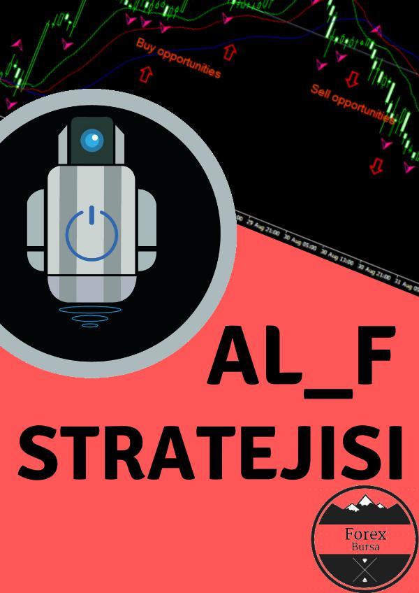 Alf Stratejisi Cilt1