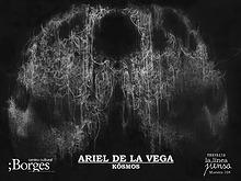 Ariel de la Vega - Drawings - La Linea Piensa 2018