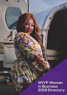 Women In Business Directory 2019