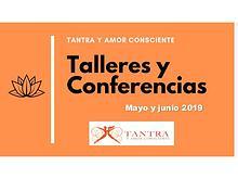 Cursos de tantra para junio 2019