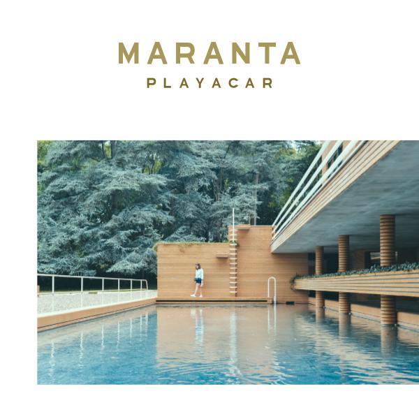 Maranta Brochure 2019 Maranta_Final