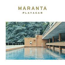 Maranta Brochure 2019