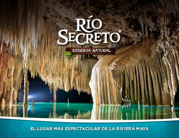 Grupos Río Secreto Grupos Rio 2018