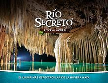 Grupos Río Secreto