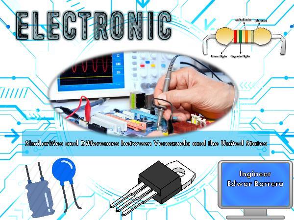 Electronic II Album