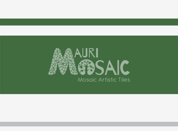 Mosaic Artistic Tiles Catalogo Mauric web