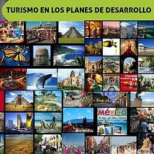 EL TURISMO EN PLANES DE DESARROLLO.
