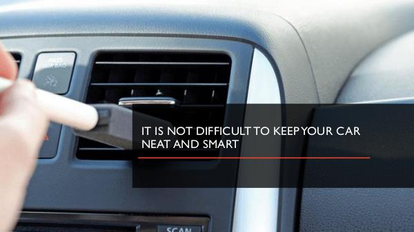 How can you protect yourself as a PCO car driver? It is Not Difficult to Keep Your Car Neat and Smar