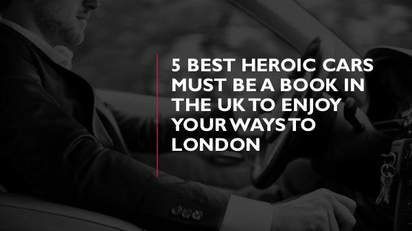 How can you protect yourself as a PCO car driver? 5 Best Heroic Cars must be a book in the UK to enj