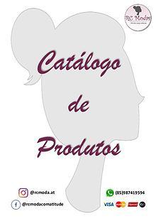 Catálogo RC Modas
