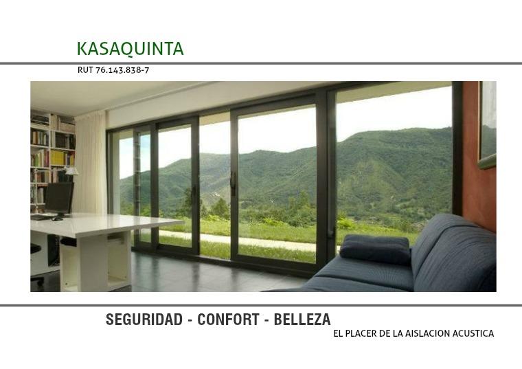 Mi primera publicacion KASAQUINTA