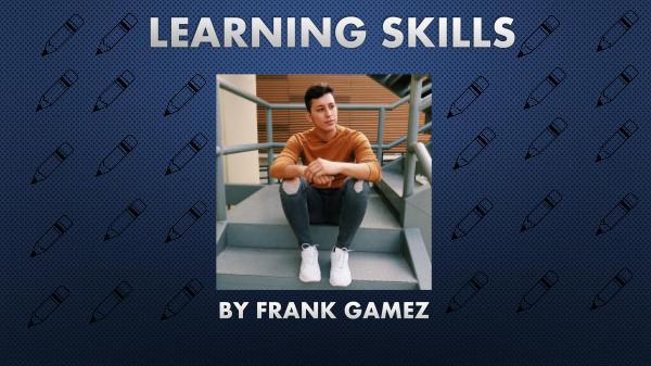 Learning Skills SKILLS..F