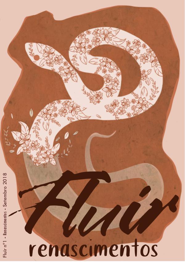 Fluir Fluir - número 1 - setembro 2018