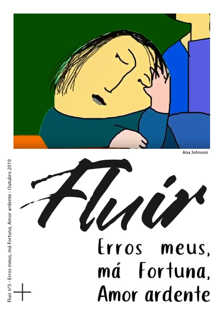 Fluir Fluir - número 3 - outubro 2019