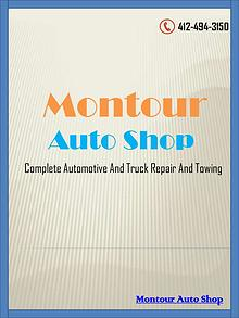 Complete Automotive And Truck Repair And Towing