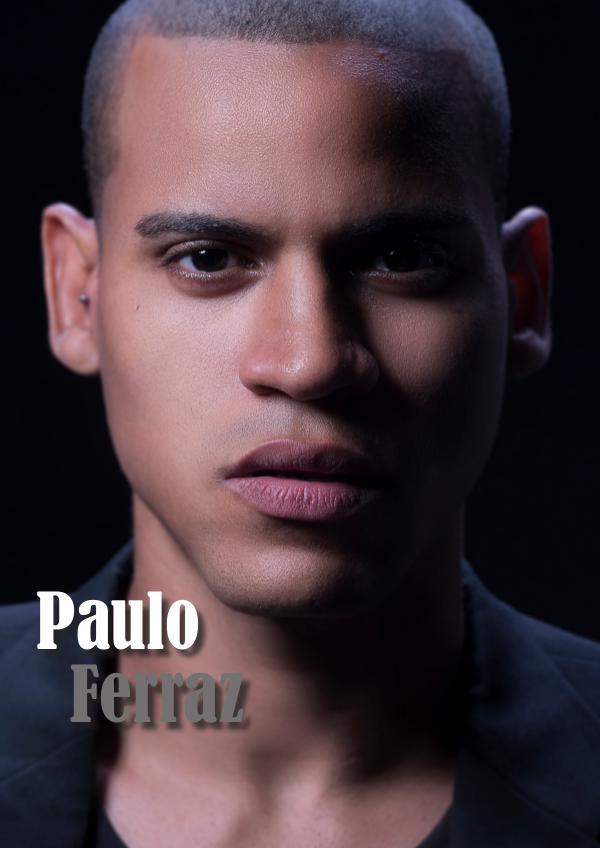 Paulo Ferraz Book paulo ferraz book