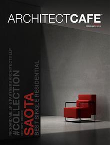 ARCHITECTCAFE   Issue 01   February 2019