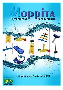 Catálogo Moppita 2019