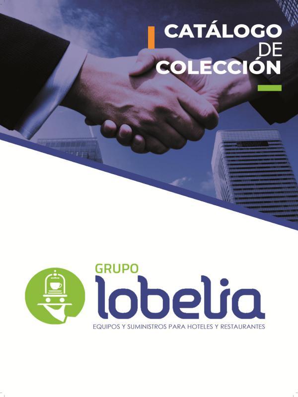 CATÁLOGO GRUPO LOBELIA V 1.2