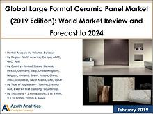 Large Format Ceramic Panel Market (2019 Edition)