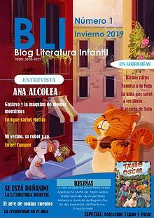 Revista BLI - Invierno 2019