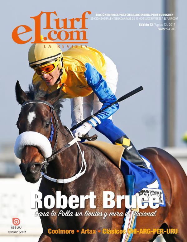 Revista Elturf.com Edición 72