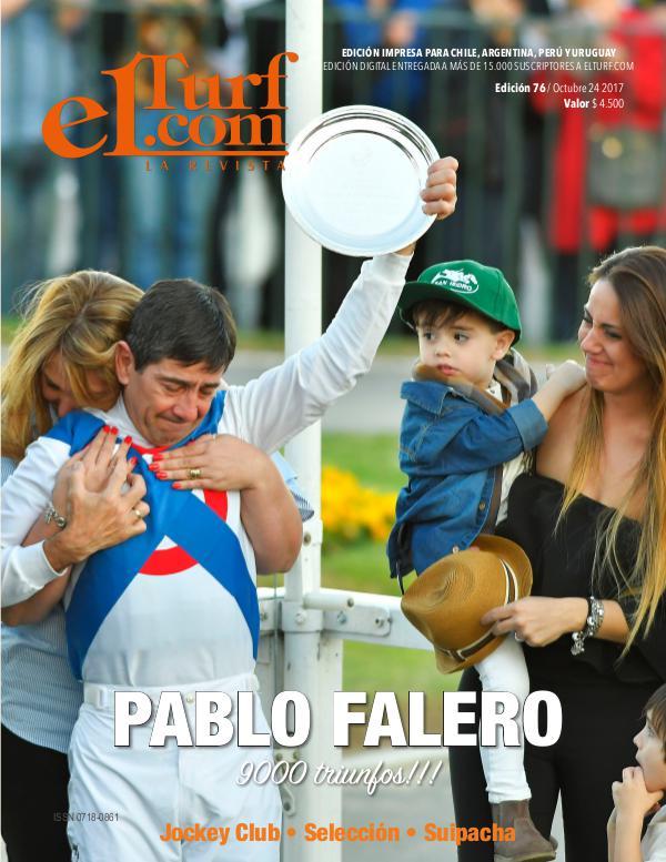 Revista Elturf.com Edición 76