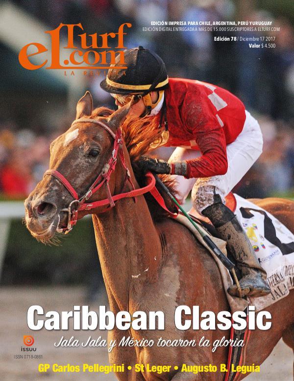 Revista Elturf.com Edición 78
