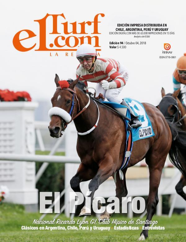 Revista Elturf.com Edición 94
