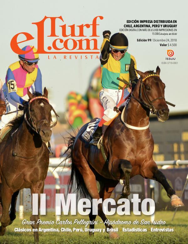 Revista Elturf.com Edición 99