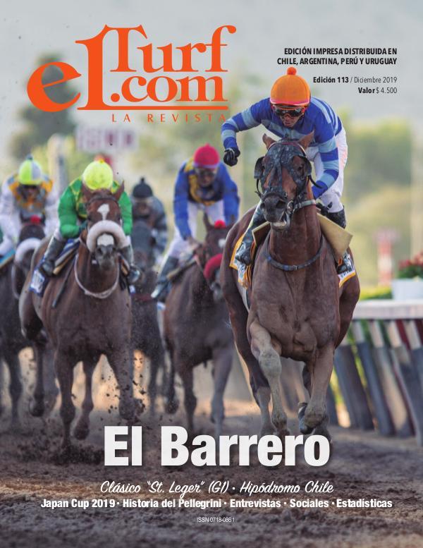 Revista Elturf.com Edición 113