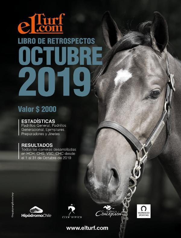 Libro de Retrospectos OCTUBRE 2019