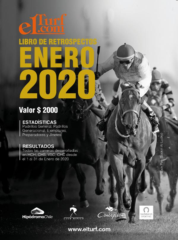Libro de Retrospectos ENERO 2020