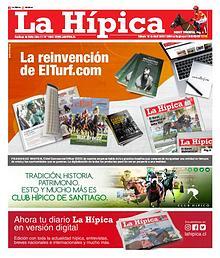 Diario La Hípica