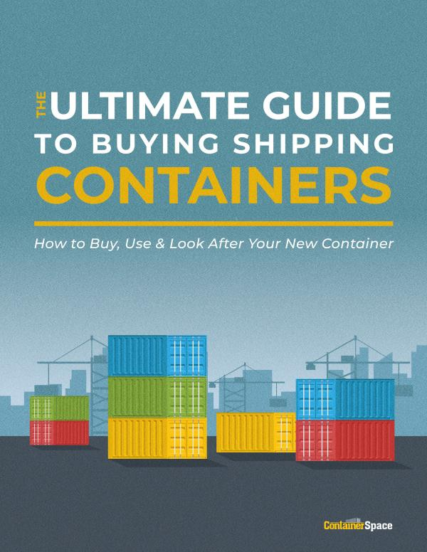 ContainerSpace Vol 2