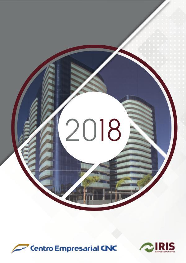 Realizações 2018 no Centro Empresarial CNC Informativo Centro Empresarial CNC