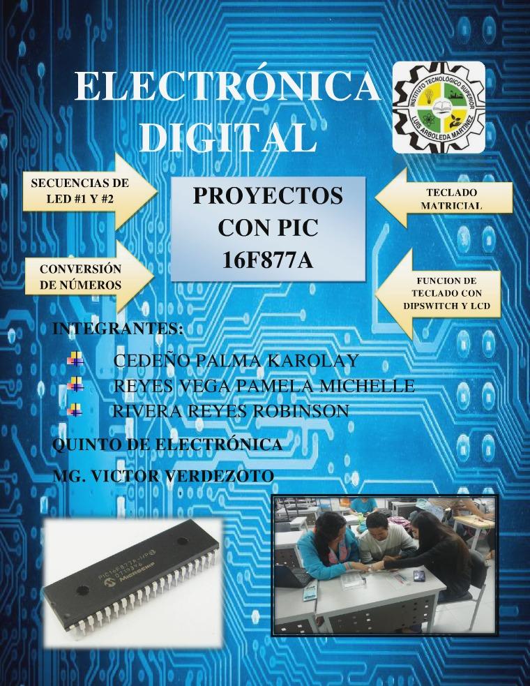 REVISTA PRIMER PARCIAL Revista