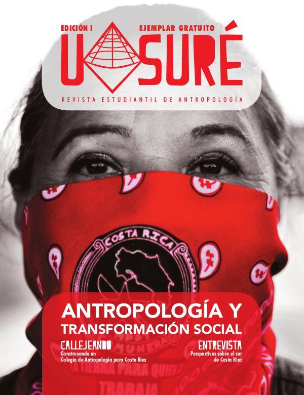 Revista Usuré Antropología y Transformación Social