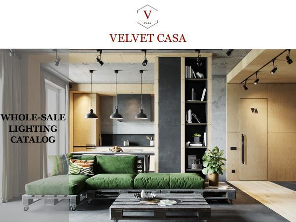 whole-sale light catalog