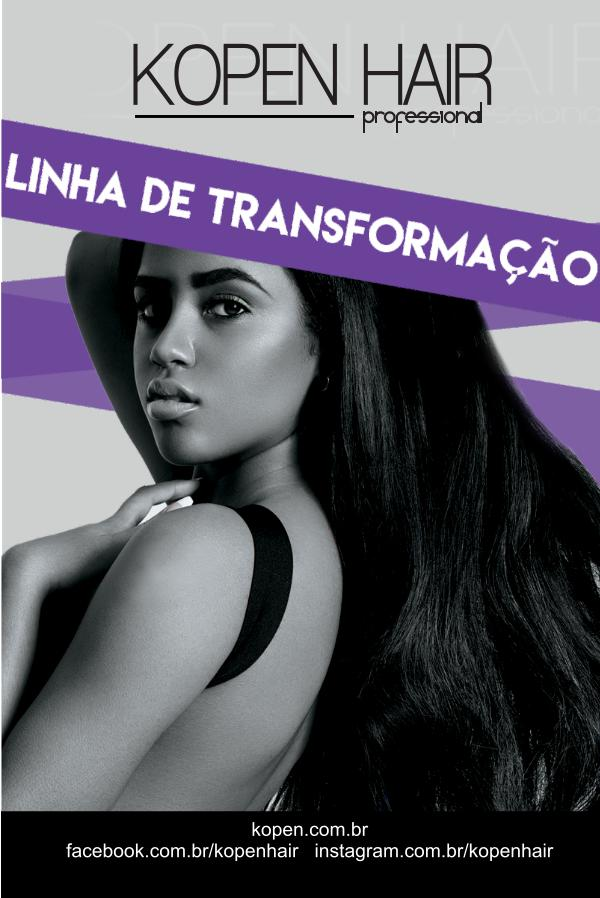 Linha de Finalização CATALOGO LINHA DE TRANSFORMAÇÃO
